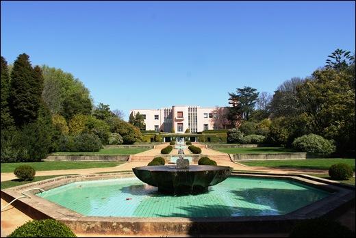 jardim serralves - fonte 1