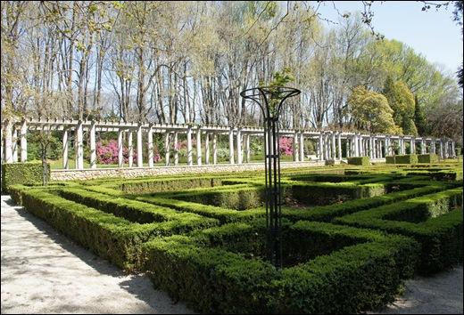 jardim serralves - pergola 2