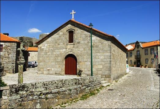 Linhares - igreja da misericordia