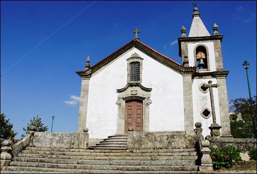 Linhares - igreja matriz