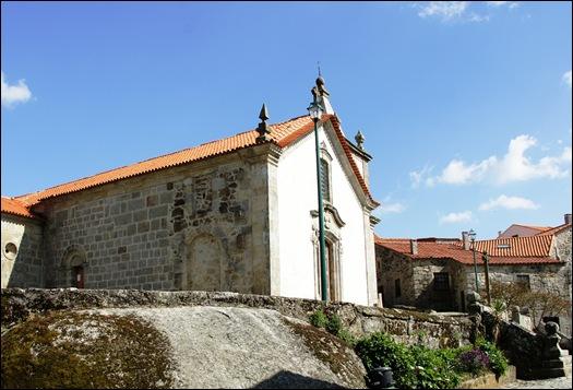 Linhares - igreja matriz 2