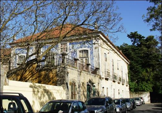 Quinta Real Caxias - palácio 1