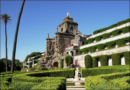 Quinta Real Caxias - cascata 3