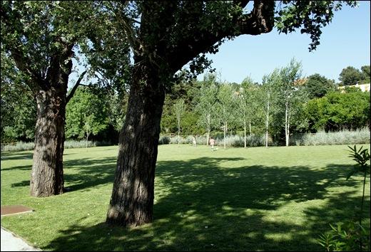 Quinta Real Caxias - area de lazer