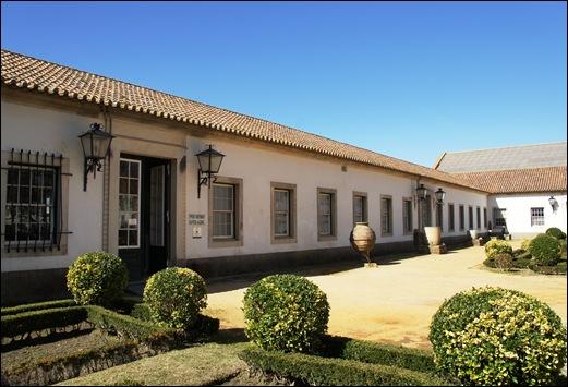 Ilhavo - Vista Alegre - Museu 2