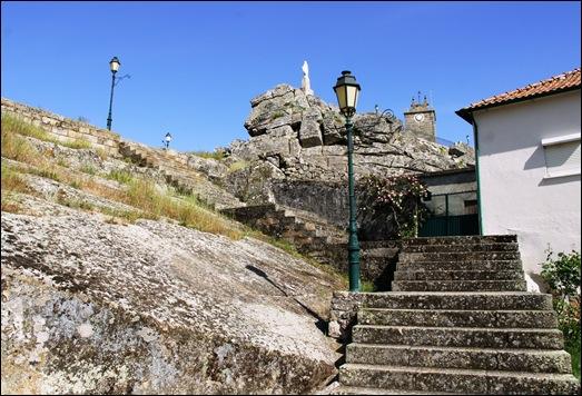 Mêda - Glória Ishizaka - torre do relógio e n.s. assunção 1