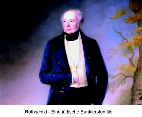 "Rothschild mit ""hidden hand"""