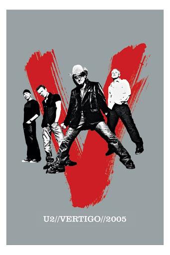 Die Musik von U2 ist Scheiße