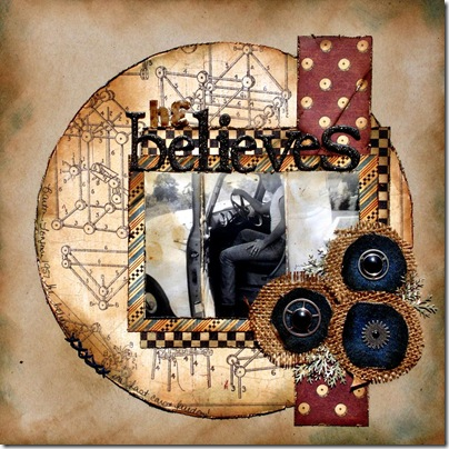 HeBelieves