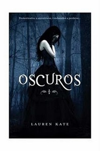 oscuros-kate lauren