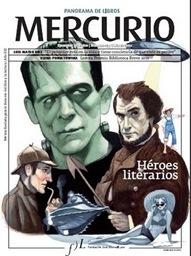 Mercurio Marzo