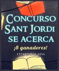 Concurso Sant Jordi se acerca