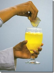 Jangan mencampur minuman berenergi dan alkohol