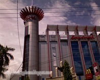 Sarinah Plaza
