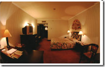 Deluxe Rooms Rate Rp. 549,000