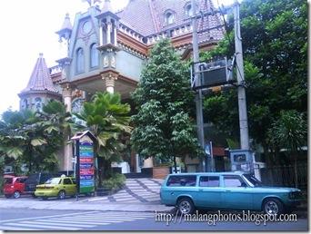 Gajah Mada Hotel Malang