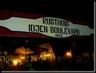 Malang Tempo Doeloe 2010 Rusthuis Idjen Boulevard 1935