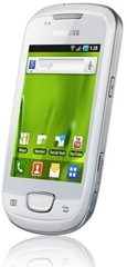 Samsun Galaxy Mini S5570