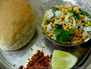 Misal-Pav