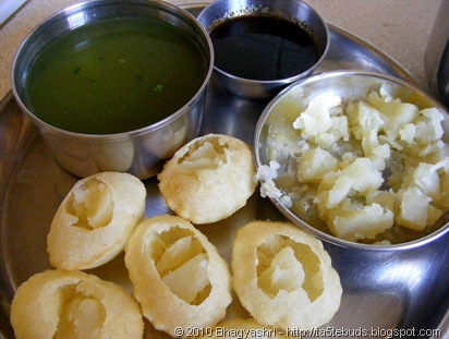 PaniPuri