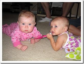 Cori & Claire 016
