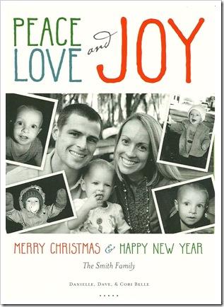 Christmas Card '10