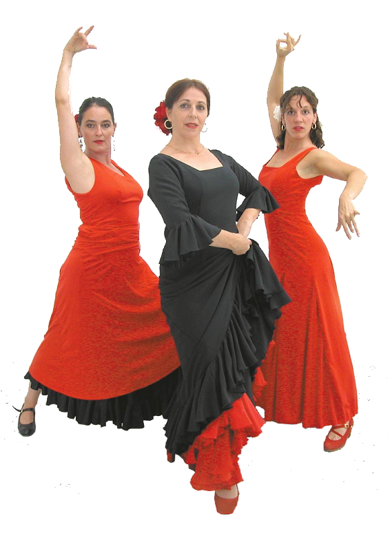 Flamenco Group