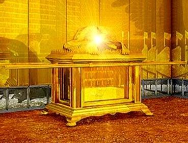 El arca del pacto 2