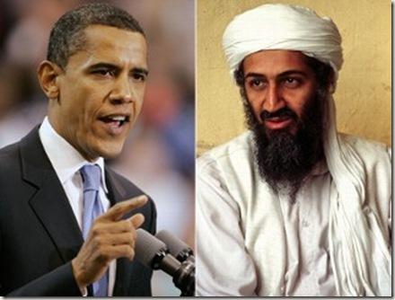 obama and osama