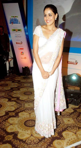 Genelia D'souza at CNBC Awaaz Consumer Awards Images