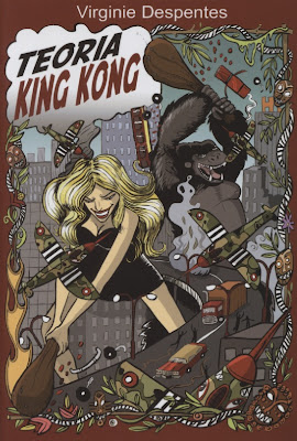 King Kong Trans! (Virginie Despentes)