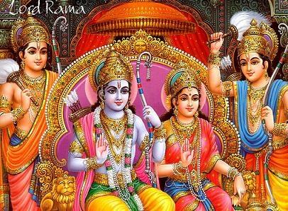Sri Rama Navami Pooja Vidhanam