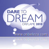 Dare To Dream Oriflame 2010
