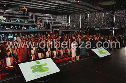 Convenção Anual 2010 Oriflame