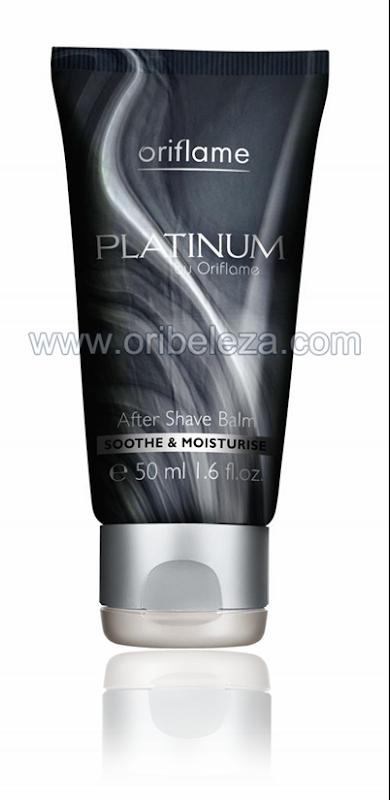 Perfume Platinum da Oriflame