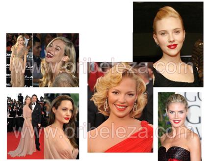 Colecção Hollywood Oriflame Beauty