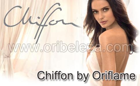 Chiffon by Oriflame