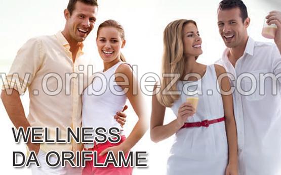 Wellness da Oriflame