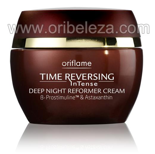 Time Reversing InTense da Oriflame