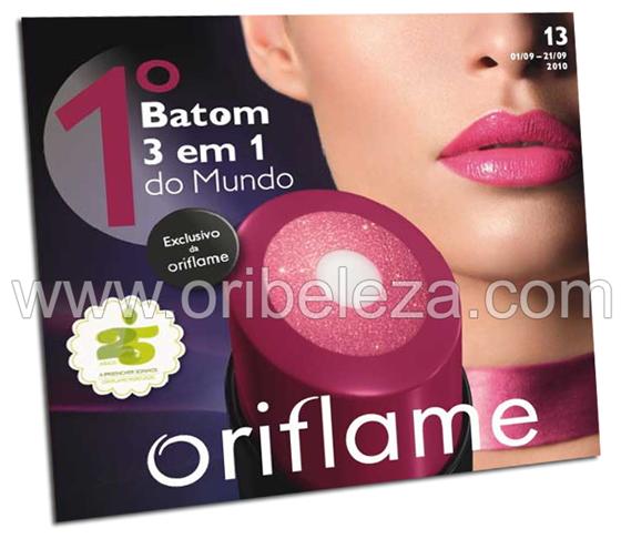 Catálogo 13 Oriflame