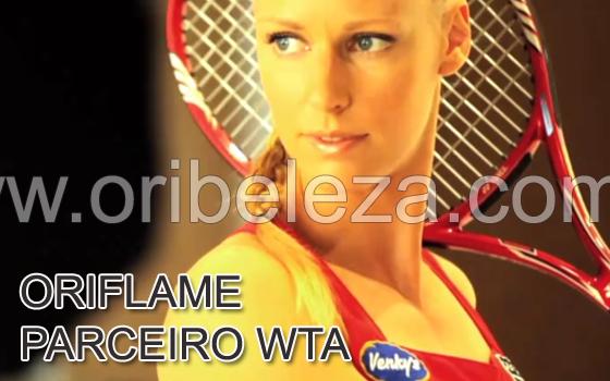 Oriflame WTA