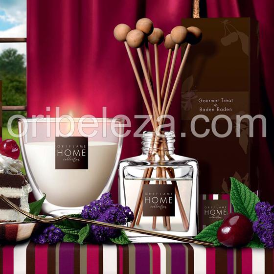 Oriflame Home Collection – Gourmet Treat in Baden-Baden