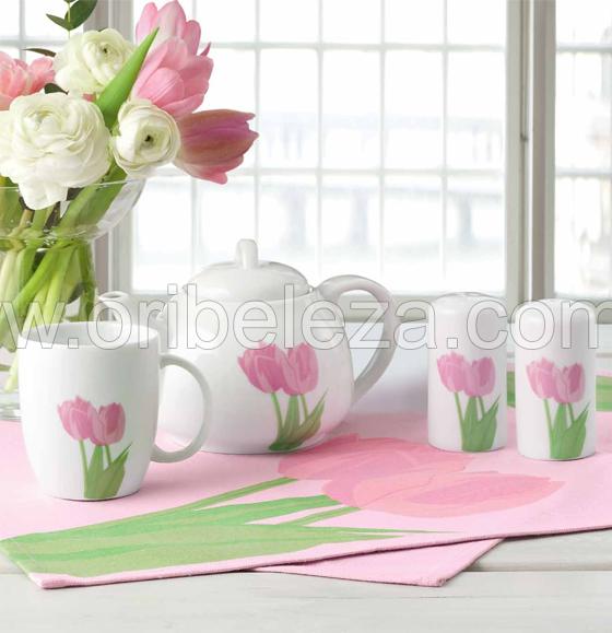 Colecção Tulip da Oriflame