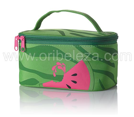 Acessórios Watermelon para a Praia da Oriflame