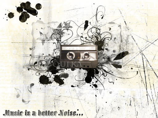 Music Is A Better