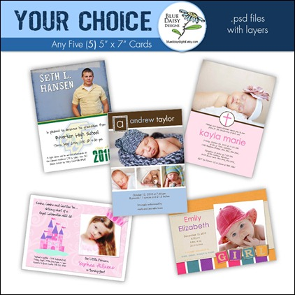 your choice packaging