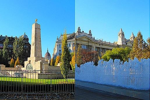 Budapesta 22-25 oct21