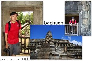 Baphuon @ Angkor Thom