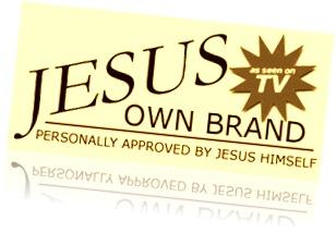 Jesus_own_brand