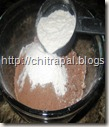 Chitra Pal Mix Brownie Pack and Plain Flour
